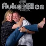 Auke & Ellen