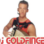 DJ Goldfinger