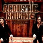 Acoustic Knights