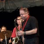 Hans Dulfer & New Band