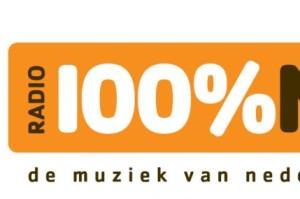 100 procent NL Muziektour