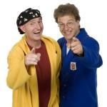 Ernst & Bobbie