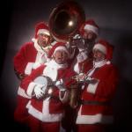 Kerstmannenorkest