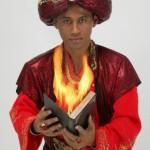 Aladdin Kindershow