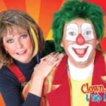 Clown Jopie & Tante Angelique