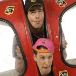 Crazy DJ Team