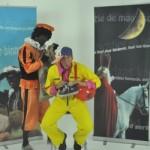 De magische wens van Zwarte Piet