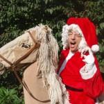 De Galopperende Kerstman