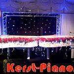 De Kerstpiano's