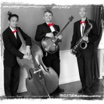 Merry Jazzmas Trio