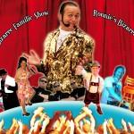 Ronnie's Bizarre Familieshow