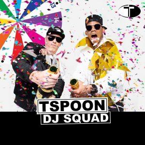 T-Spoon DJ Squad