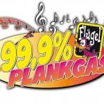99,9% Plankgas