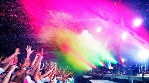 Colors On Tour
