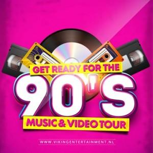 90s music video tour
