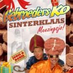De Gebroeders Ko Sinterklaas Meezingsjo