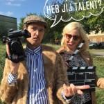 Jane & Joe van Talent Agency Go!