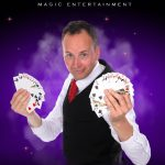 Marco Royal – Goochelaar & Entertainer