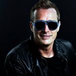 90's-DJ Arlo van Sluis