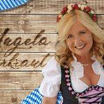 Angela Sauerkraut