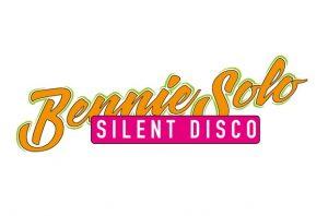 Bennie Solo Silent Disco