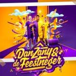 DanZany & De Feestneger